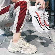 แฟชั่นรองเท้าผ้าใบ 2