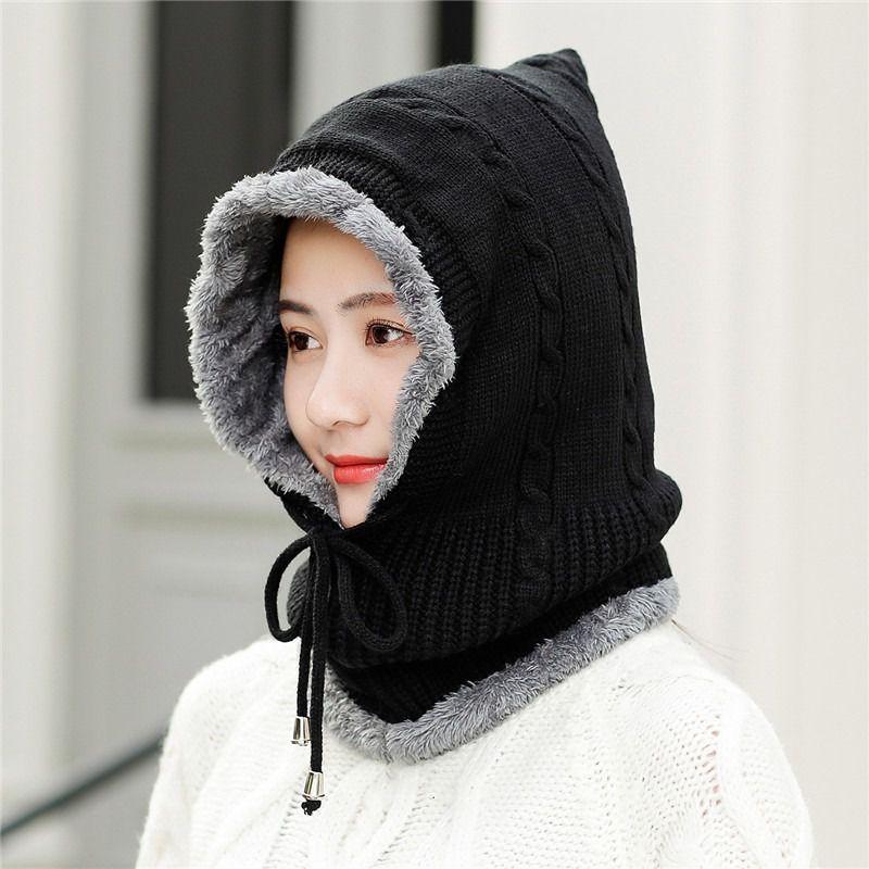 หมวกกันหนาว