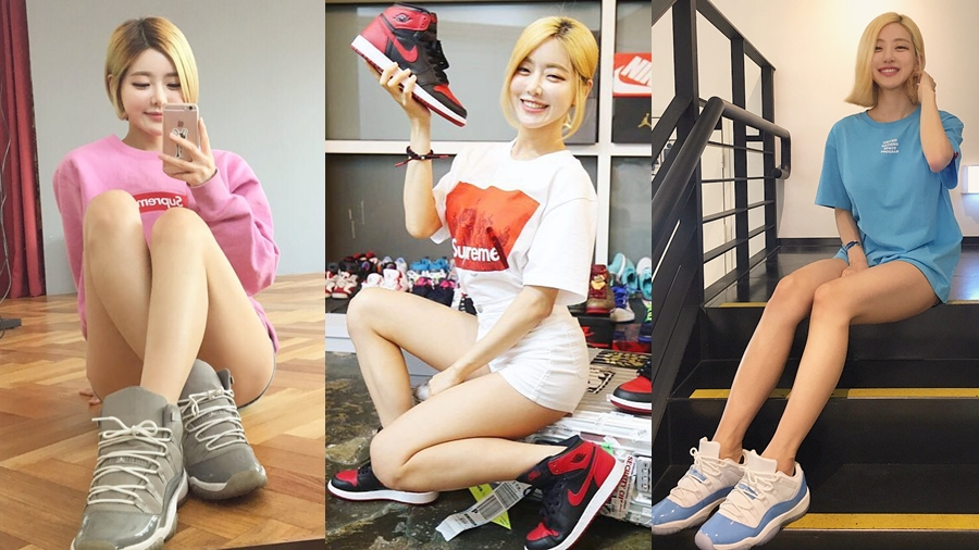 ใส่เสื้อผ้ากับ Sneaker