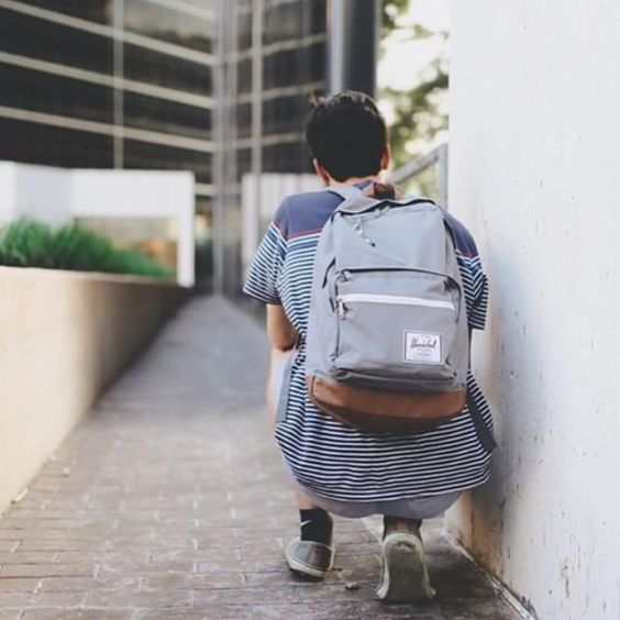 Supply Co. Pop Quiz Backpack