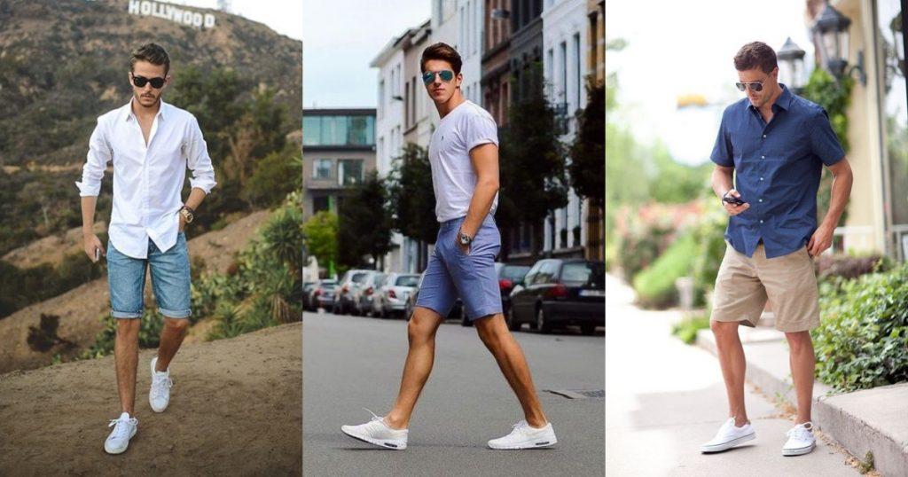 กางเกงขาสั้น