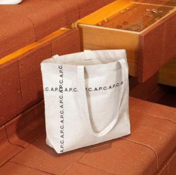 แฟชั่นกระเป๋า-กระเป๋าผ้าใส่ของแบบคูล ๆ