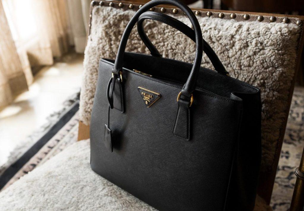 กระเป๋าแบรนด์เนม-Prada Galleria Saffiano