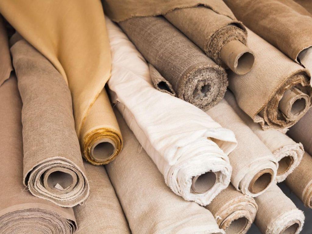 Recycled Textile - แฟชั่นรักษ์โลก 2021
